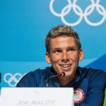 Olympian Joe Maloy to lead USA Triathlon Collegiate Recruitment Program