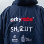 dryrobe in partnership with RLSS UK