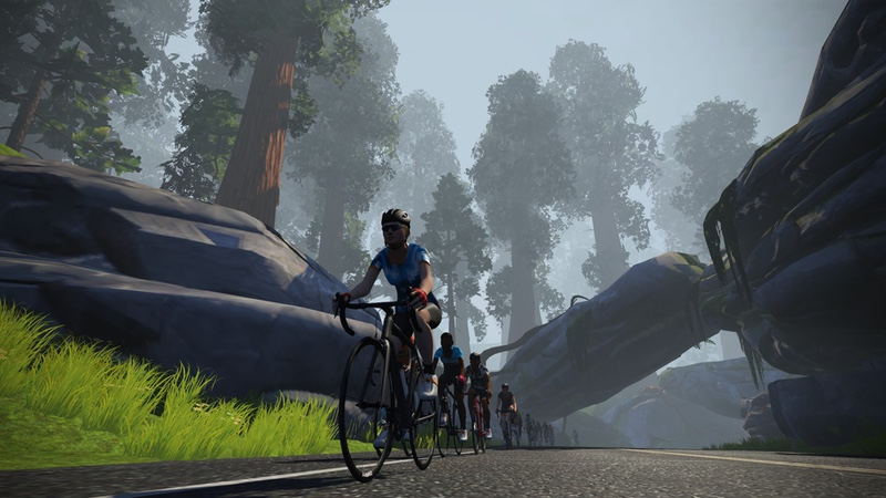 Ve Learn Zwift Officially Launches Running — ZwiftItaly