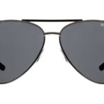 Lifestyle extension with new Tifosi Shwae aviator-style sunglasses