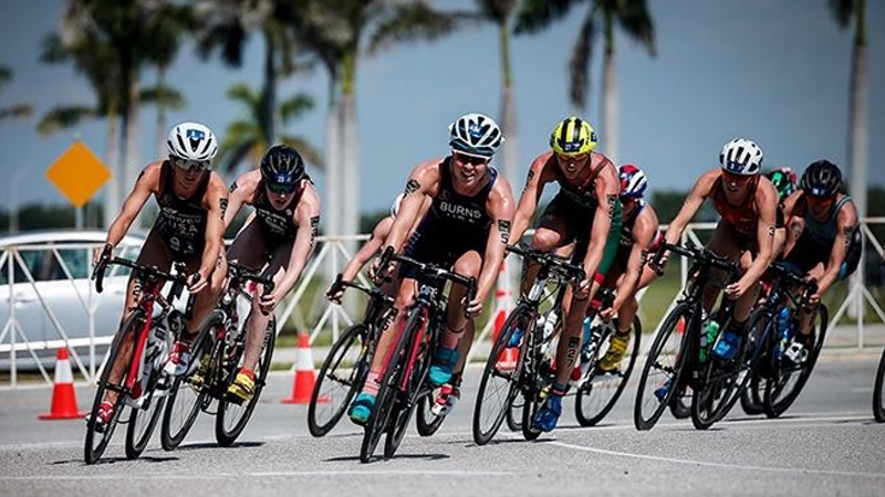 Sarasota Events April 2020.Sarasota Bradenton Florida To Host 2020 Itu Triathlon And