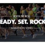 Time to Tri recruiting new tri participants at Rock 'n' Roll Marathon Series