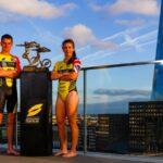 New and expanded Super League Triathlon Championship Series for 2019-20
