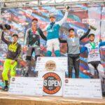 4,000 MTB fans at Fox US Open of Mountain Biking