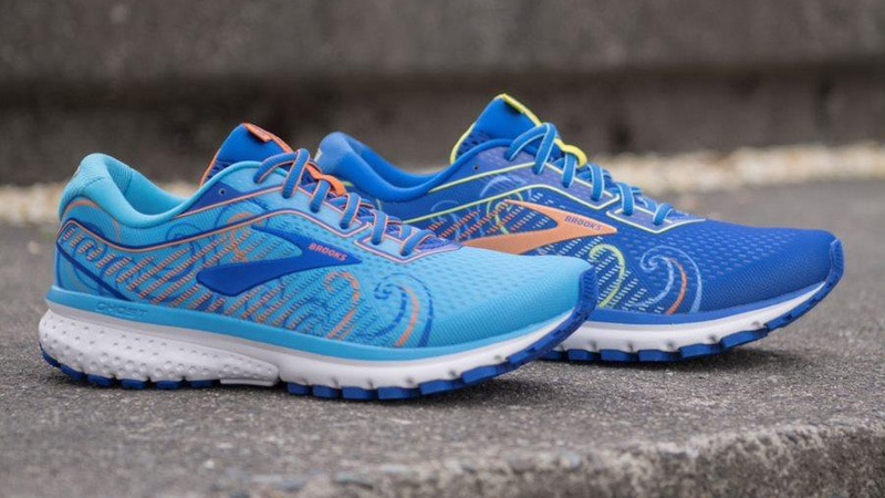 17% revenue growth for Brooks Running