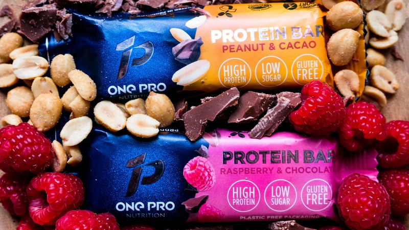 ONE PRO Nutrition raises the bar with new High Protein Vegan