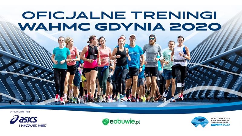 ASICS gearing up with World Athletics Half Marathon Championships ...