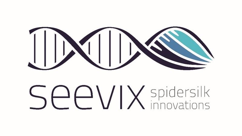 Interactuar persona Personas mayores  New materials in the pipeline as ASICS invests in SVX spidersilk -  endurance.biz
