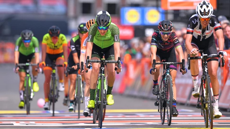 Road Cycling Calendar 2021 UCI reveals 2021 UCI WorldTour and UCI Women's WorldTour calendars